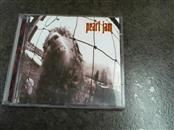 PEARL JAM CD VS.